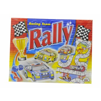 Gioco Rally Racing Team
