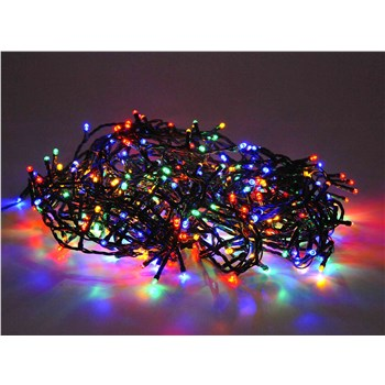 Luci Esterno 360 Led Multicolor